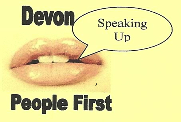Devon People First
